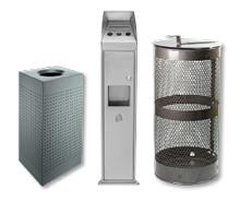 Affaldsspande & poser