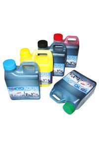 Tokyo Aqua Skilteblæk 1 liter