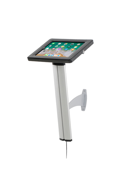 Wall holder for iPad