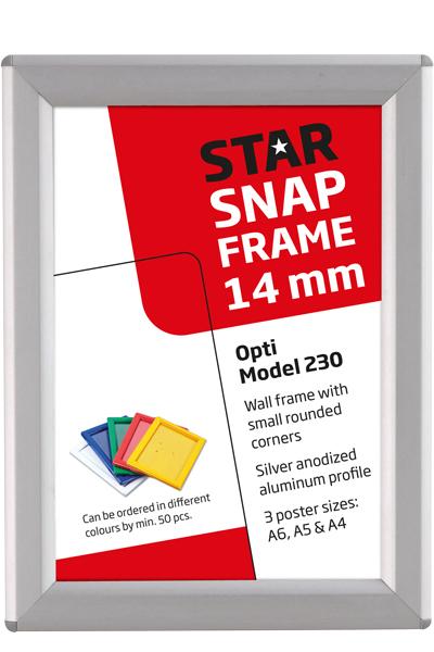 Opti Snap-Frame 14 mm