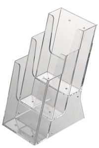 Acrylic Multi Dispenser