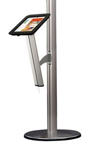 Multi Stand Holder for iPad