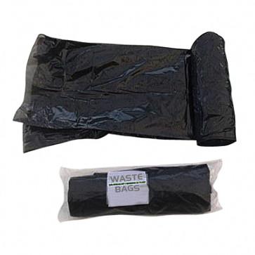 Affaldsposer 3x30 stk. 15 liter til kontor/værelse papirkurve (art. 6760, 6761)