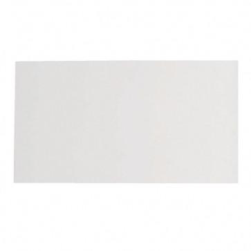 Logo plade 62,5x29,8cm til Estate Sign 65x101cm. Polystyren