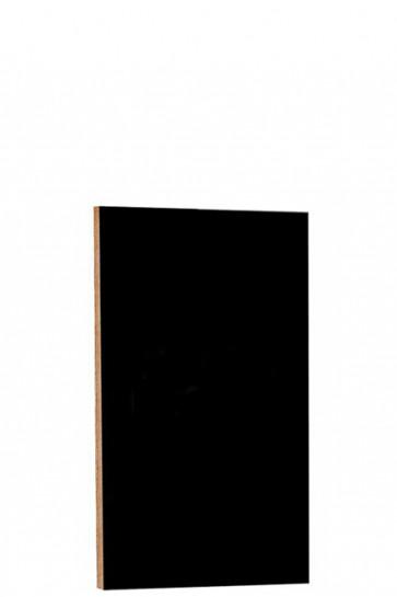 Frameless Wooden Black Chalkboard 40x60cm