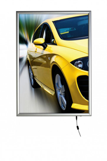 LED Light box A1 Single sided