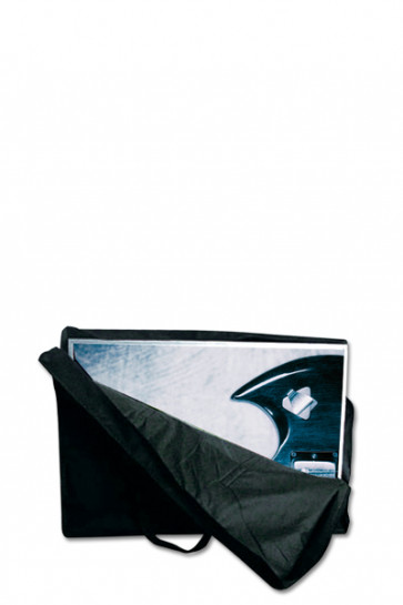Taske-sæt til Expo Wall 3 sort