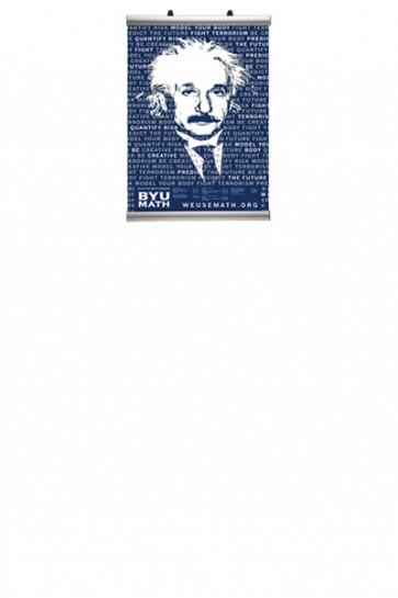 BANNER-LINE plakatliste 30mm 21cm A4 Alu