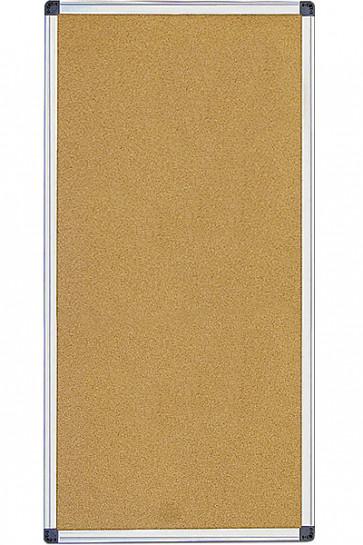 Cork Board Classic 180x90cm