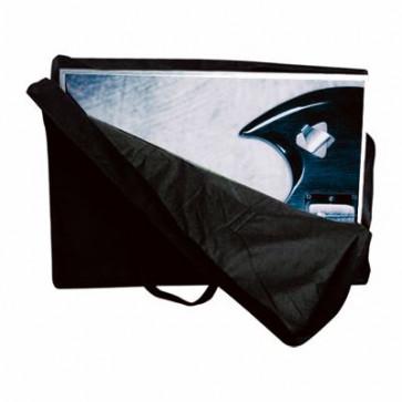 Taske-sæt til Expo Wall 4 sort