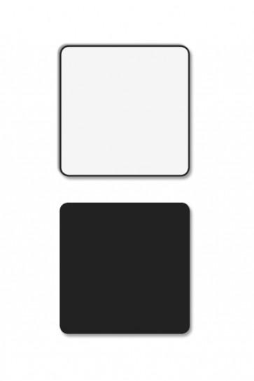 CROWN Truss Counter top plate, 65x65cm