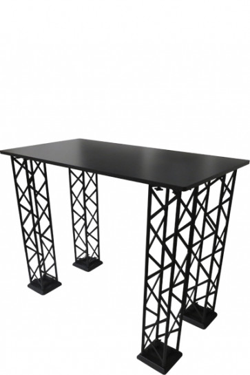 CROWN TRUSS Counter - Rectangle 125x65cm