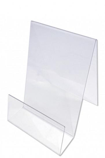Book Display - A4 vertikal (Bogstøtte)