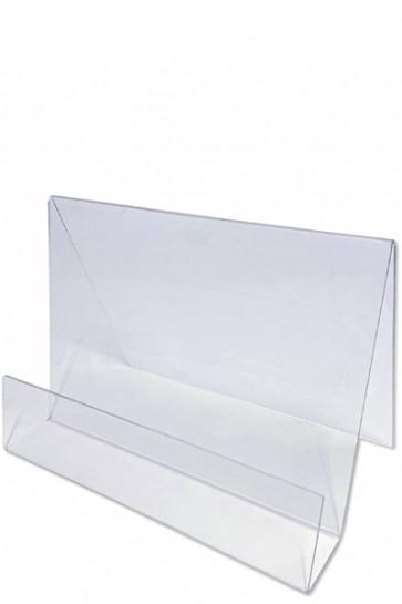 Book Display - A4 horisontal (Bogstøtte)