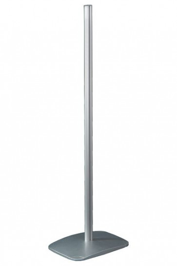 Mini Multistand 2-kanals 150cm. Pole + Base