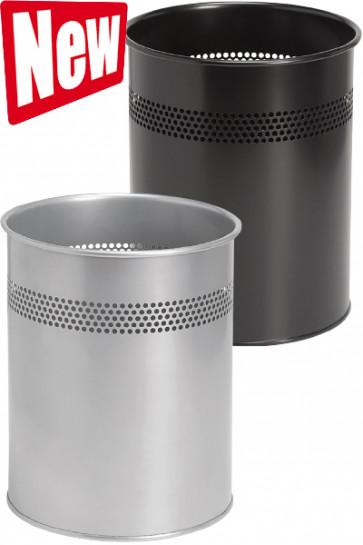 Affaldsposer 50 stk. 20 liter til kontor/værelse papirkurve (art. 6762, 6763)