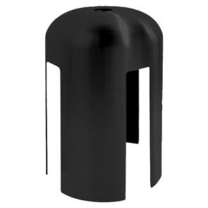 Crowd Control Connector for Belt System - Black