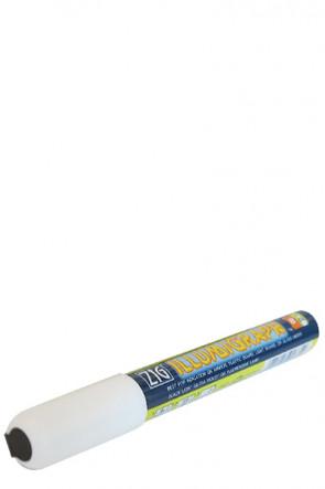 Board Marker 6 mm hvid