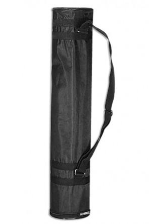 Taske til Flex Roll-up, 100cm. enkelt sort