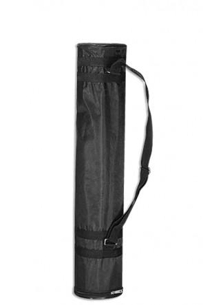 Taske til Flex Roll-up, 90cm. enkelt sort