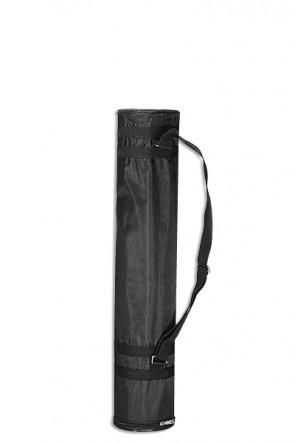 Taske til Flex Roll-up, 80cm. enkelt sort