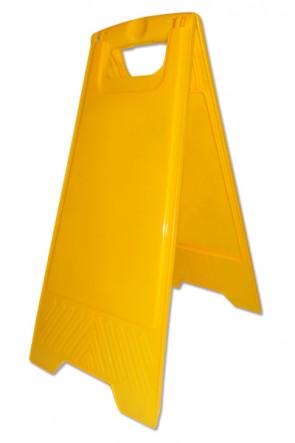 Caution Board - uden print