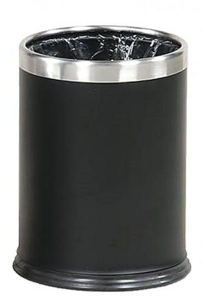 Indoor Waste Bin - Black