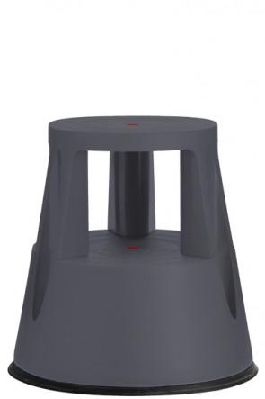 Elefantfod / Steepstool - Basalt Grey, RAL7012