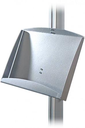 Multi Stand stål hylde A4 Vertical